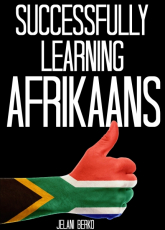 Successfully Learning Afrikaans