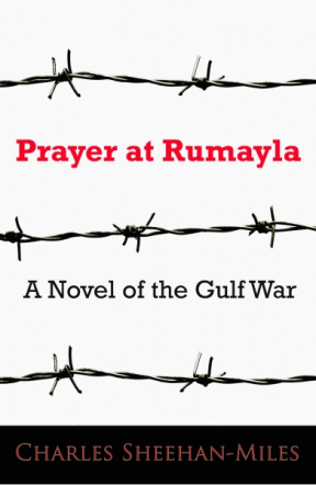 Prayer at Rumayla