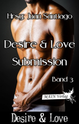 Desire & Love 3: Submission