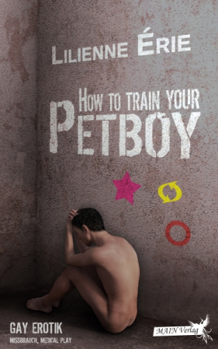 How to train your Petboy