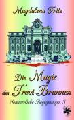 Die Magie des Trevi-Brunnen