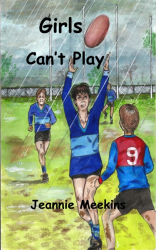 Girls Can't Play
