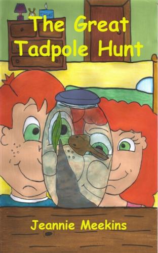 The Great Tadpole Hunt