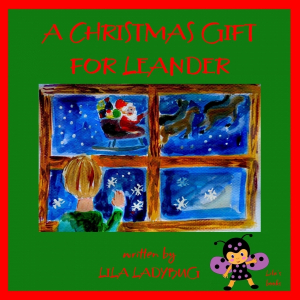 A Christmas Gift For Leander