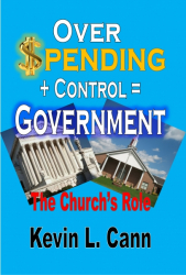 Overspending + Control = Government