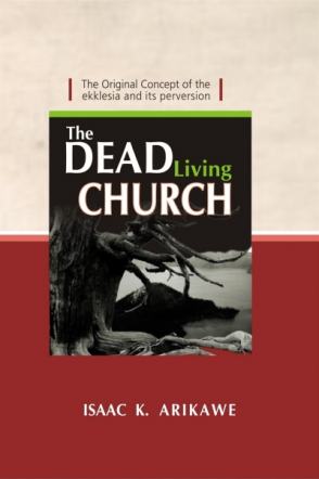 The Dead Living Church