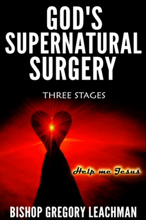 God's Supernatural Surgery
