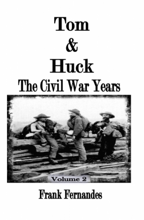Tom & Huck (Volume 2)