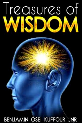 Treasures of Wisdom