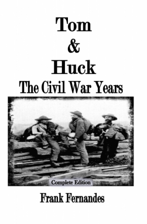 Tom & Huck (Complete Edition)