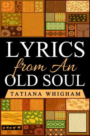 Lyrics from an Old Soul