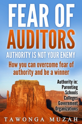 Fear of Auditors