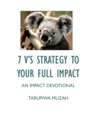 7 V'S Strategy to Your Full Impact