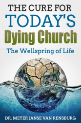 The Cure for Today's Dying Church