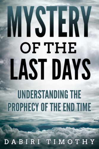 Mystery of the Last Days