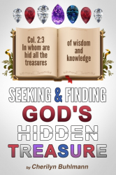 Seeking & Finding God's Hidden Treasure