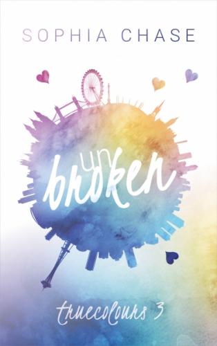 Unbroken: True Colours