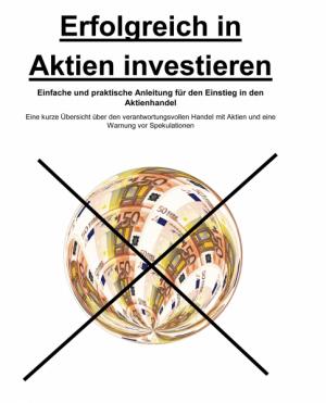 Erfolgreich in Aktien investieren