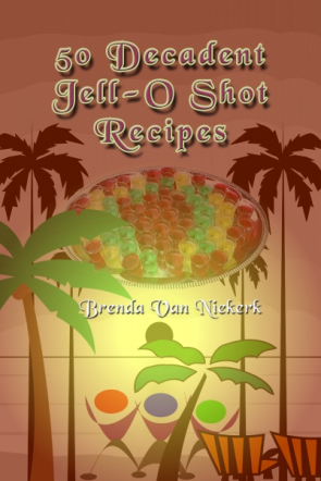 50 Decadent Jell-O Shot Recipes