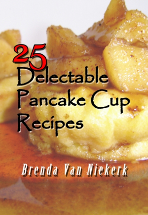 25 Delectable Pancake Cup Recipes