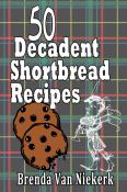 50 Decadent Shortbread Recipes