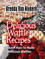 Delicious Waffle Recipes