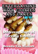 Entertaining With Cookies and Cakes