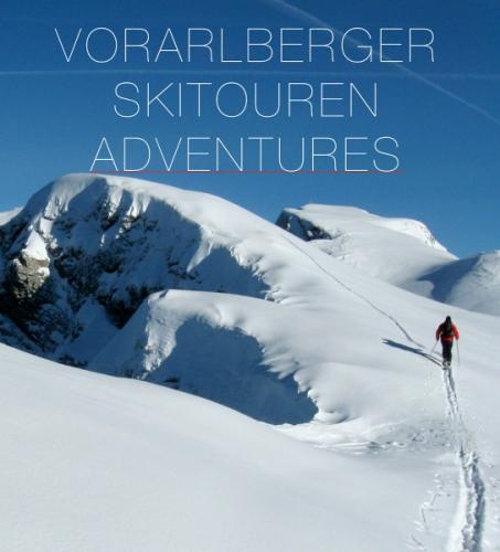 Vorarlberger Skitouren-Adventures