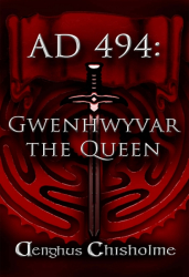 AD494 Gwenhwyvar the Queen
