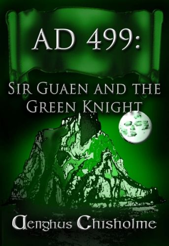 AD499 Sir Guaen and the Green Knight