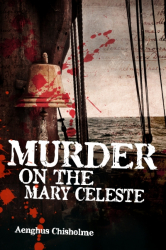 Murder on the Mary Celeste