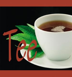 Wissenswertes über Tee