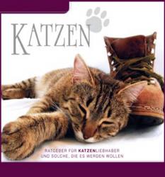 Ratgeber für Katzenliebhaber