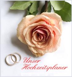 Unser Hochzeitsplaner