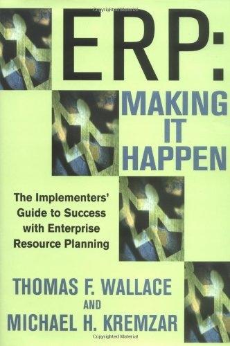 (eBook ERP CRM SAP) - John Wiley & Sons