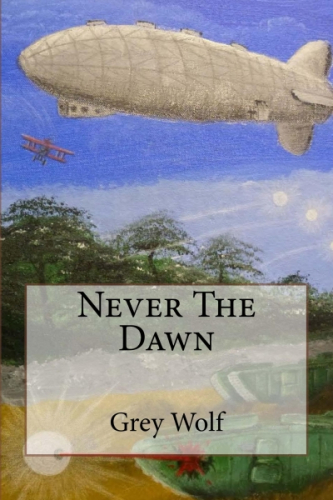 Never The Dawn