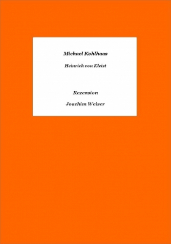 Michael Kohlhaas Rezension
