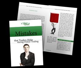 Common Trading Mistakes