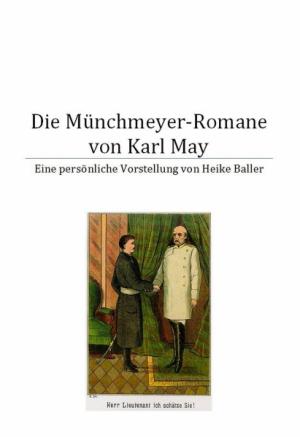 Die Münchmeyer-Romane von Karl May