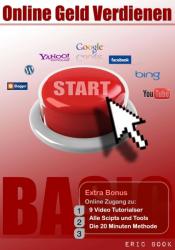 Online Geld Verdienen BASIC Video Ebook