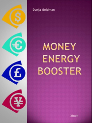 Money Energy Booster