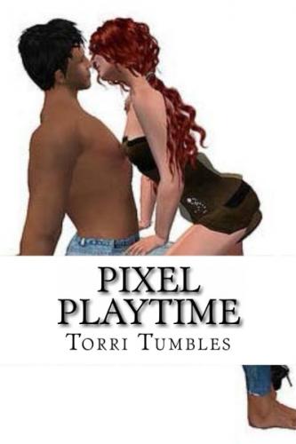 Pixel Playtime : Erotic Sex Stories XXX