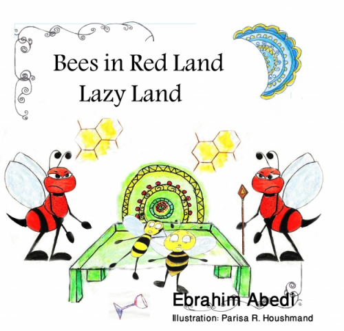 Bees in Red Land