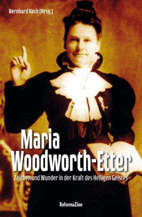 Maria Woodworth-Etter