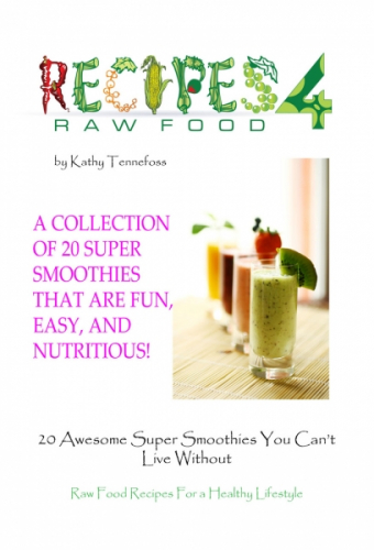 20 Awesome Super Smoothies