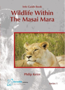 Wildlife Within The Maasai Mara