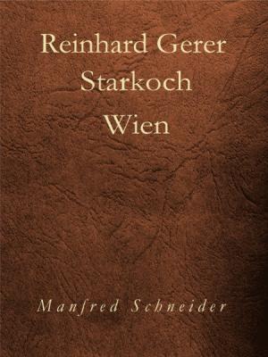 Reinhard Gerer