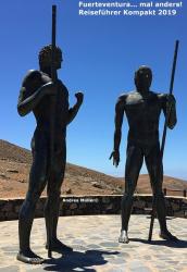 Fuerteventura... mal anders! Reiseführer Kompakt 2019