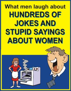 What men laugh about