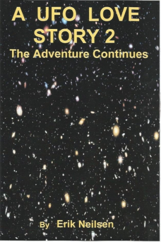 A UFO LOVE STORY 2, The Adventure Continues